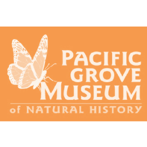 Pacific Grove Museum of Natural History [logo]
