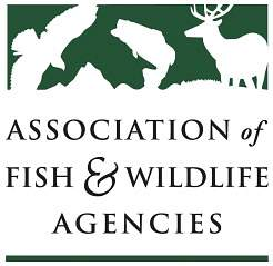 Association of Fish and Wildlife Agencies [logo]