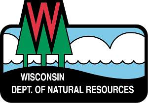 Wisconsin Department of Natural Resources [logo]