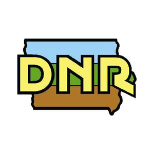 Iowa Department of Natural Resources [logo]