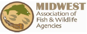 Midwest Association of Fish and Willdife Agencies [logo]