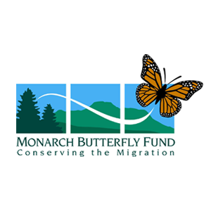 Monarch Butterfly Fund [logo]