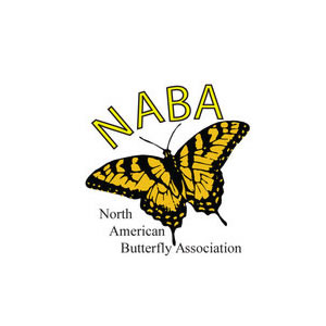 North American Butterfly Association [logo]