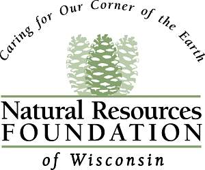 Natural Resources Foundation of Wisconsin [logo]