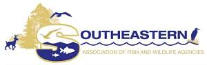 Southeastern Association of Fish and Wildlife Agencies [logo]