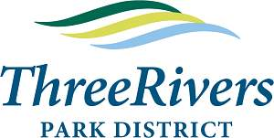 Three Rivers Park District [logo]