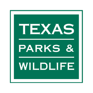 Texas Parks and Wildlife Department [logo]