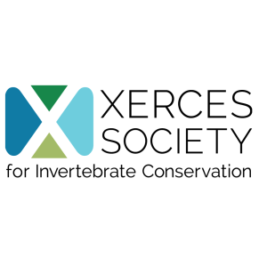 Xerces Society for Invertebrate Conservation [logo]